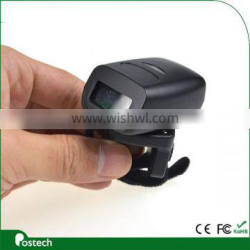 FS03S Top sell Bluetooth Barcode Reader for Android smartphone Best choice for supermarket
