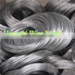 0.3mm-4mm hot dipped galvanized iron wire(TYC-005)