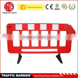 Popular and Durable can customized in Orange Plastic Fence