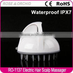 Hot selling scalp cleaning brush for hair cleansing