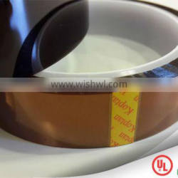 Polyimide adhesive insulation tape