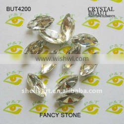 Fancy stone simBUT-4200 Oval 4x8mm
