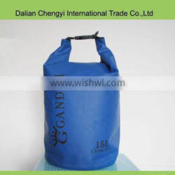 Factory OEM good quality customized waterproof dry bag