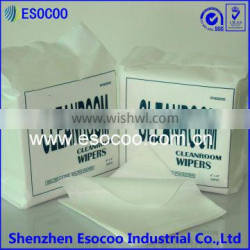 Nonwoven Dry Cleanroom Wipers