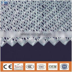 PP Plastic knitting gauze packing with 100% virgin material