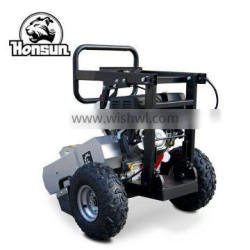 Widely used CE certificate Honda 389cc petrol engine wood stump grinder for garden