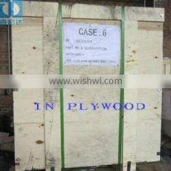 "6"" ANSI CLASS150 free forging packed in plywood"