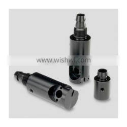 wholesale component manufactory custom CNC non-standard parts made in china