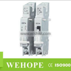 Of Sd Auxiliary Switch For Mcb
