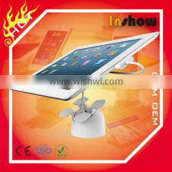 New! Android tablet pc security charge system stand