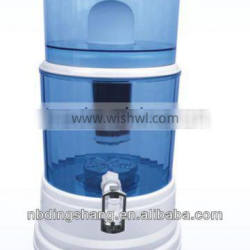 magnetization/ energized fresh water filter A20 with Ce certification
