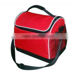 2016 Red Picnic Bag with high quality