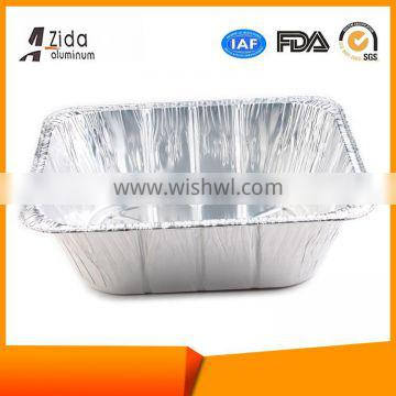 Made in china Supreme Quality wet wipes aluminum foil container