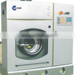 2014 hot selling full automatic dry cleaning machine for clothes dry cleaning machine price