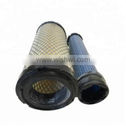 Auto Engine Parts Generator Tube Air Filter 4417516 AF25551 RS3705 P821575