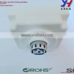 Invisible Square sink floor drain make as your drawing