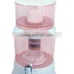 Good design 16L mineral water pot water drinking filter RY-16G-6