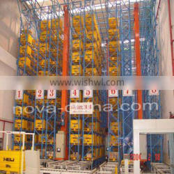 High Quality Metal AS/RS System racking