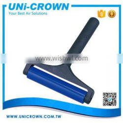 USH-B6 sticky cleaning roller (clean width:152mm; O.D. 32+-0.2mm) supplier
