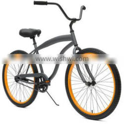 """26"""" beach cruiser bike innovative products for import from chinese website"""