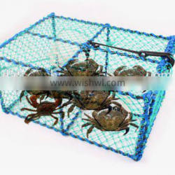 High grade wire construction crab trap for sale
