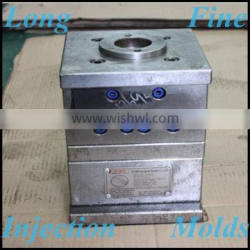 Design and Manufacture Various Standard Mold Part