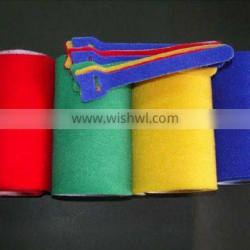100% Nylon Colored 2inch Hi Vis Hook-Loop