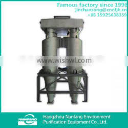 Newest CLT/A Series Combined Spiral Cyclone Dust Purifier Sand Dust Catcher