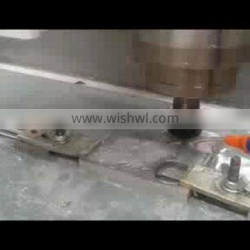 router cnc machine 1218 1224 ,water tank available for engraving steel good price