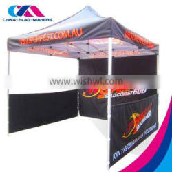 china supplier promotion display decoration pop up gazebo tent for all event