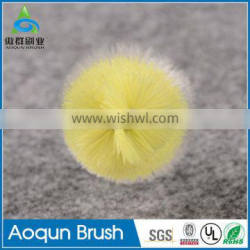 Kids water bottle cleaning brush