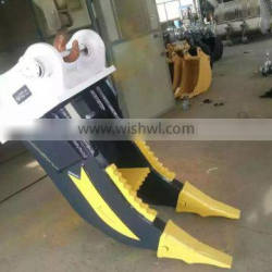 pc100 New year promotion Excavator vibro ripper for sale with factory price