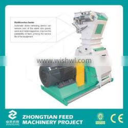 2016 China Fish Feed grinder / feed hammer mill with CE and ISO