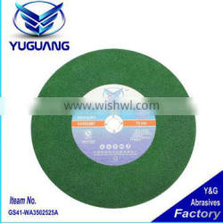 """T41-14""""x1/8""""x7/8"""" high quality stainless steel cutting wheels,abrasive wheels for inox"""