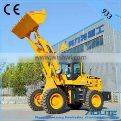 loader parts with 2 in 1 bucket