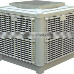 Best selling! Hangyu evaporative air cooler for workshop/industrial air conditioning from China