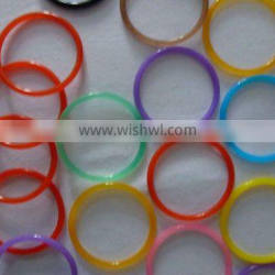 colored o ring