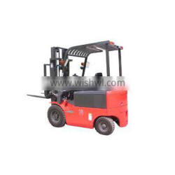 used forklift 3.5 ton electric forklift truck