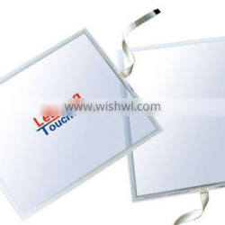 4 Wire Resistive Touch Panel 8 inch LeadingTouch