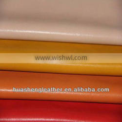 raw materials bonded leather for converse shoes (H1521)