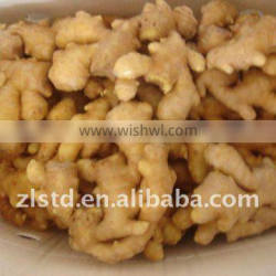 Dehydrated ginger root100g-350g up