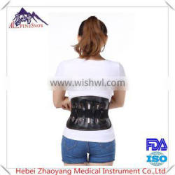 Lower Back Therapy Lumbar Orthopedic Back Belt