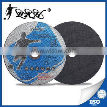 """cutting disc 4 1/2"""" flat abrasive flat disc with type T41"""