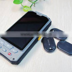 Cheapest RFID Inventory Scanner, Portable Active Computing by China RFID Developer