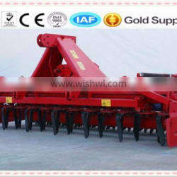 High quality Power Harrow For 60-130hpTractor with CE BV ISO low price