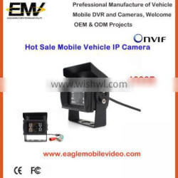 1080P CMOS Mobile vehicle IP Camera For Car 2016