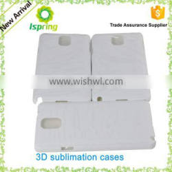 Blank sublimation phone cases for huawei for printing