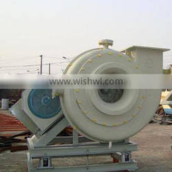 industrial use wholesale FRP/PP ss centrifugal blower