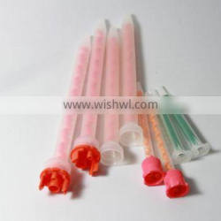 Mixing Tips /Tubes/Nozzle for Adhesive or Sealant