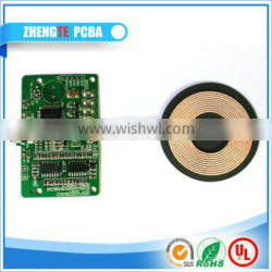 Aluminunm printed circuit board for LED light